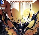 Legends of the Dark Knight Vol 1 4