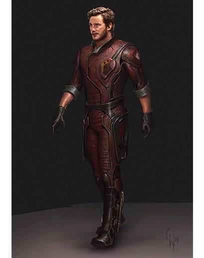 Image peter quill gotg concept art jpg marvel movies wiki