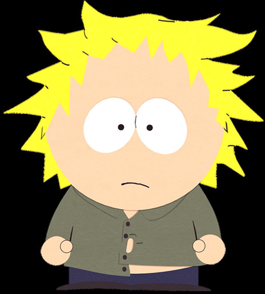 Tweek Tweak - South Park Archives - Cartman, Stan, Kenny, Kyle