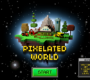 Pixelated World