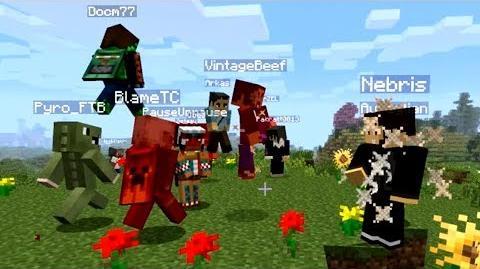 Modded Minecraft-0