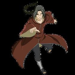 Itachi Edo Corpo Inteiro
