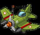 Thundercloud F10