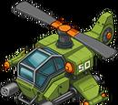 UH-1B SkyRaptor