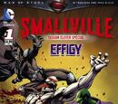 Smallville Season 11 Special Vol 1 1
