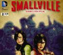 Smallville Season 11 Special Vol 1 2