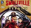 Smallville Season 11 Special Vol 1 4