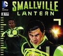 Smallville: Lantern Vol 1 2