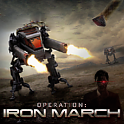 Operation: Iron March