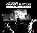Ghost Recon Phantoms Webcomic