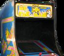 Ms. Pac-Man (videojuego)