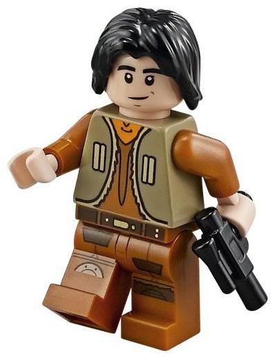 Deconstructing Star Wars Rebels' First Season  |Ezra Star Wars