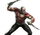 Guardian Drax the Destroyer