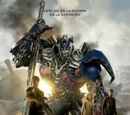 Transformers: Age of Extinction (Película)