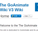 The GoAnimate V3 Wiki