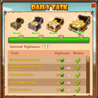 Daily Tasks Thumbnail
