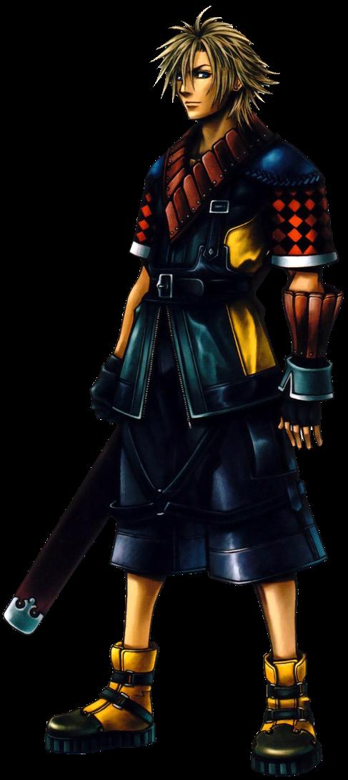 Final Fantasy Lenne And Shuyin Shuyin - The Final Fan...