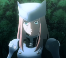 Risette Norden (Eliza)