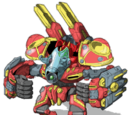 Dragonoid Destroyer (Dan and Drago)