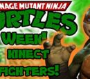 TMNT Tournament Fighters/TMNT KINECT