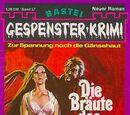 GK 057 (10) - Die Bräute des Vampirs