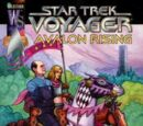 Star Trek: Voyager: Avalon Rising Vol 1 1