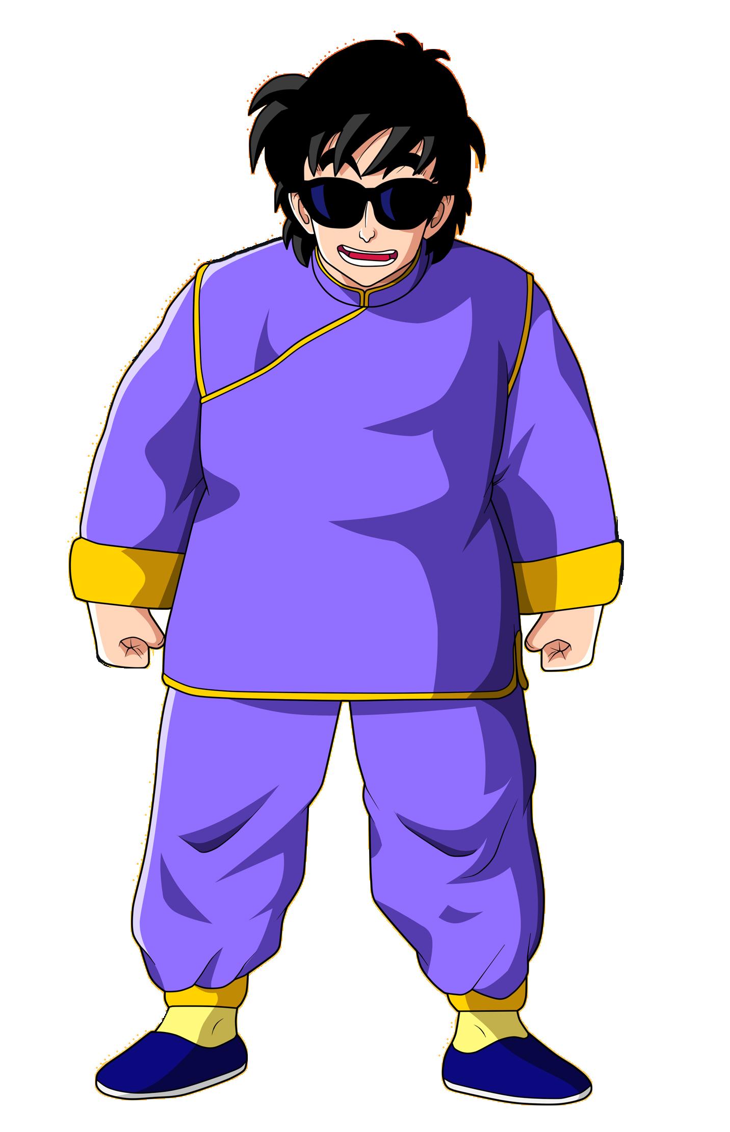 Bora - Dragon Ball Wiki