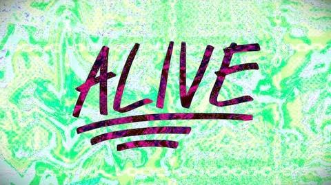 Alive (Lyric Video) - Hillsong Young & Free-0