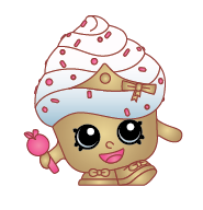 Cupcake Queen - Shopkins Wiki