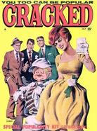 Cracked No 20