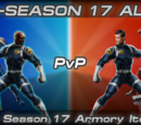PVP Tournament: Pre-Season 17