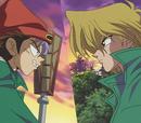 Épisode 011: Duel pour 2 Étoiles