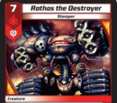 Rothos the Destroyer