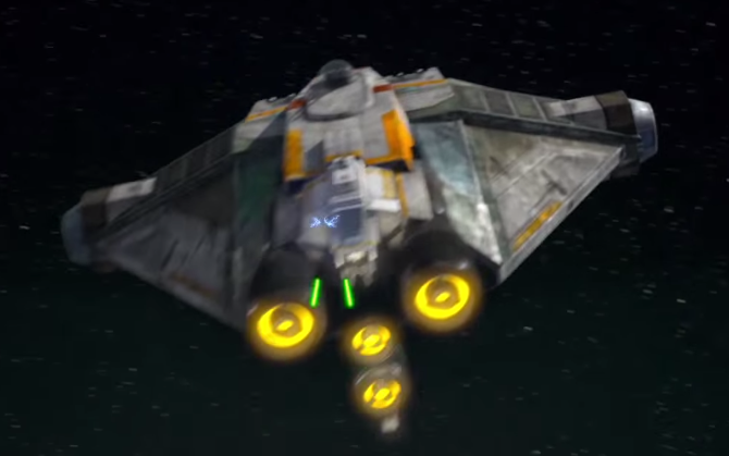 wars rebels the machine in the ghost