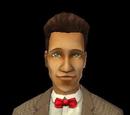 Prof. BJ Hutchins