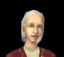 Prof. Cornelia St. John