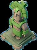 Statue Life Guardian