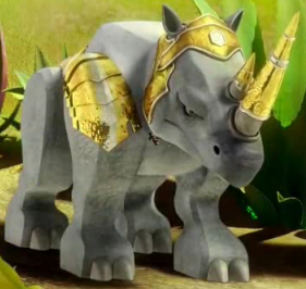 lego chima legend beast rhino - photo #4