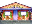 Cabaña de Dioniso