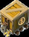 GoldStorage 1