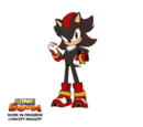 Shadow the Hedgehog (Sonic Boom)/Gallery