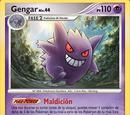 Gengar (Arceus 16 TCG)