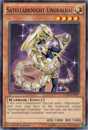 [YGO] Satellarknight Discussion 300px-SatellarknightUnukalhai-DUEA-EN-C-1E