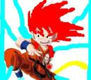 Dragon Ball TF episodio 45: La Batalla Continua
