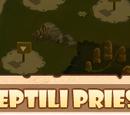 Reptili Priest