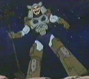 Skeletor (The New Adventures of He-Man)