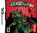 Godzilla Unleashed: Double Smash