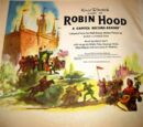 The Story of Robin Hood and His Merrie Men images