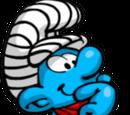 Engineer Smurf