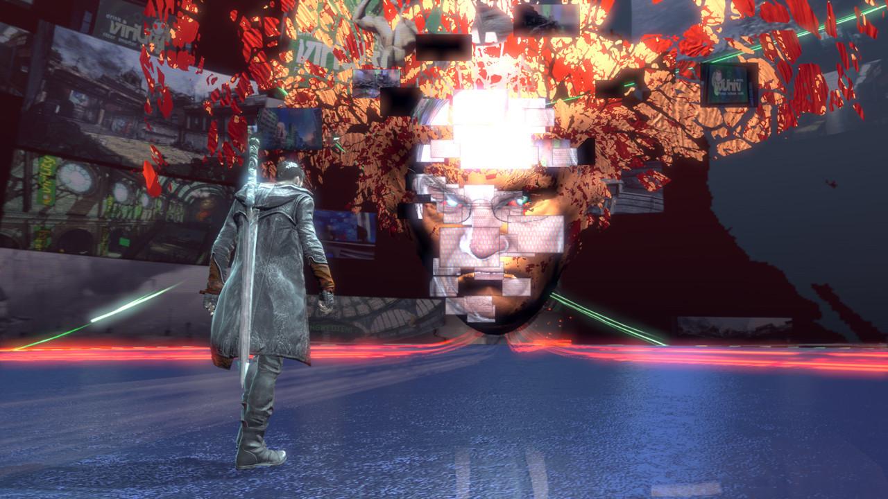 Devil May Cry Bob Barbas: PlayStation All-Stars FanFiction Royale Wiki